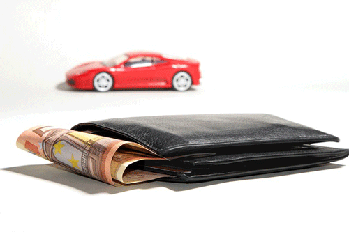 CAR FINANCING AND HOW TO GET IT